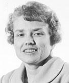 Dr. Margaret Blanchard
