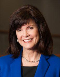 Dean Diane McFarlin
