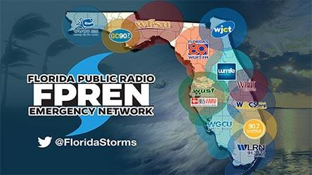 Florida Public Radio Emergency Network