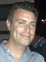 Brett Barash