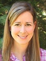 Jennifer Braddock