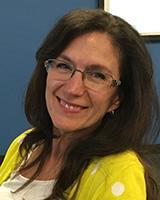 Cindy Spence