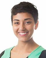 Dahlia Ghabour