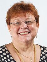 Mary Ann Ferguson