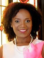 Vickie Oldham