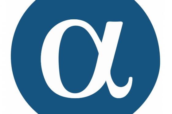 Alpha PRoductions Logo