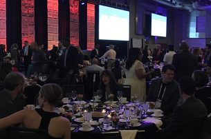 ONA Banquet