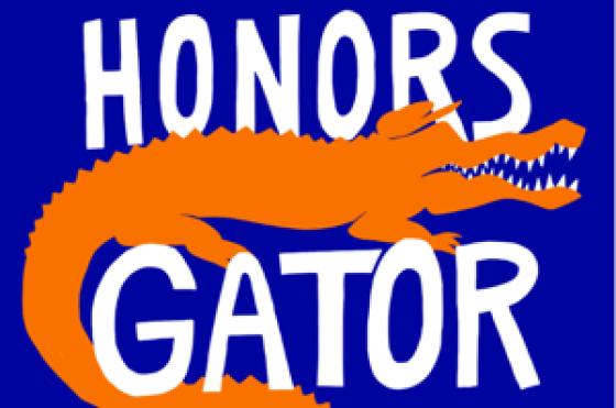 honors-gator