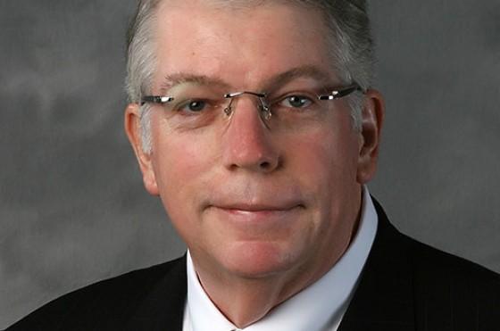 Patrick Ford