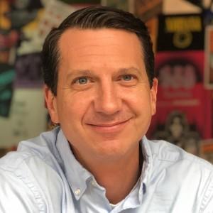 Brian Krieger