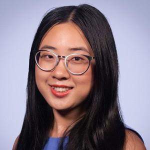 Cen April Yue