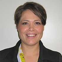 Melissa McGinnis
