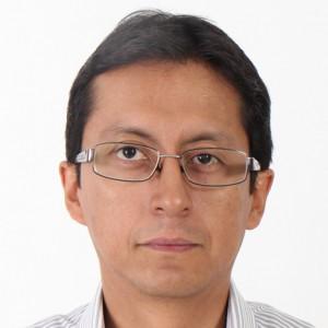 Paul Mena