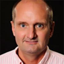 Richard Schumate