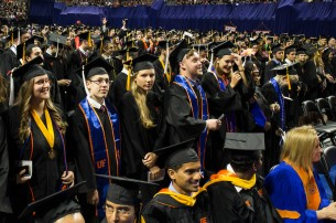 Uf Commencement Fall 2020.Uf College Of Journalism And Communications