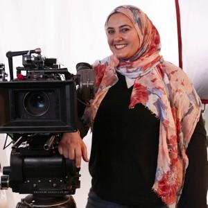 Iman Zawahry