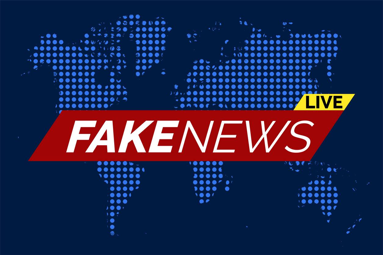 The Effect of News Consumption on Fake News Efficacy – UF College of  Journalism and Communications