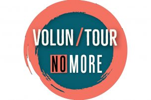 Voluntour No More