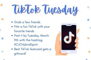 TikTok Tuesday